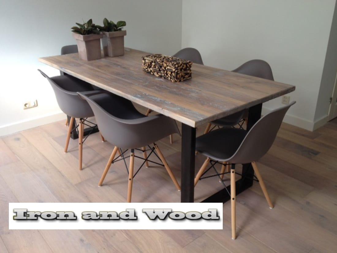 Keukentafel en stoel: living en eetkamers tafels stoelen.