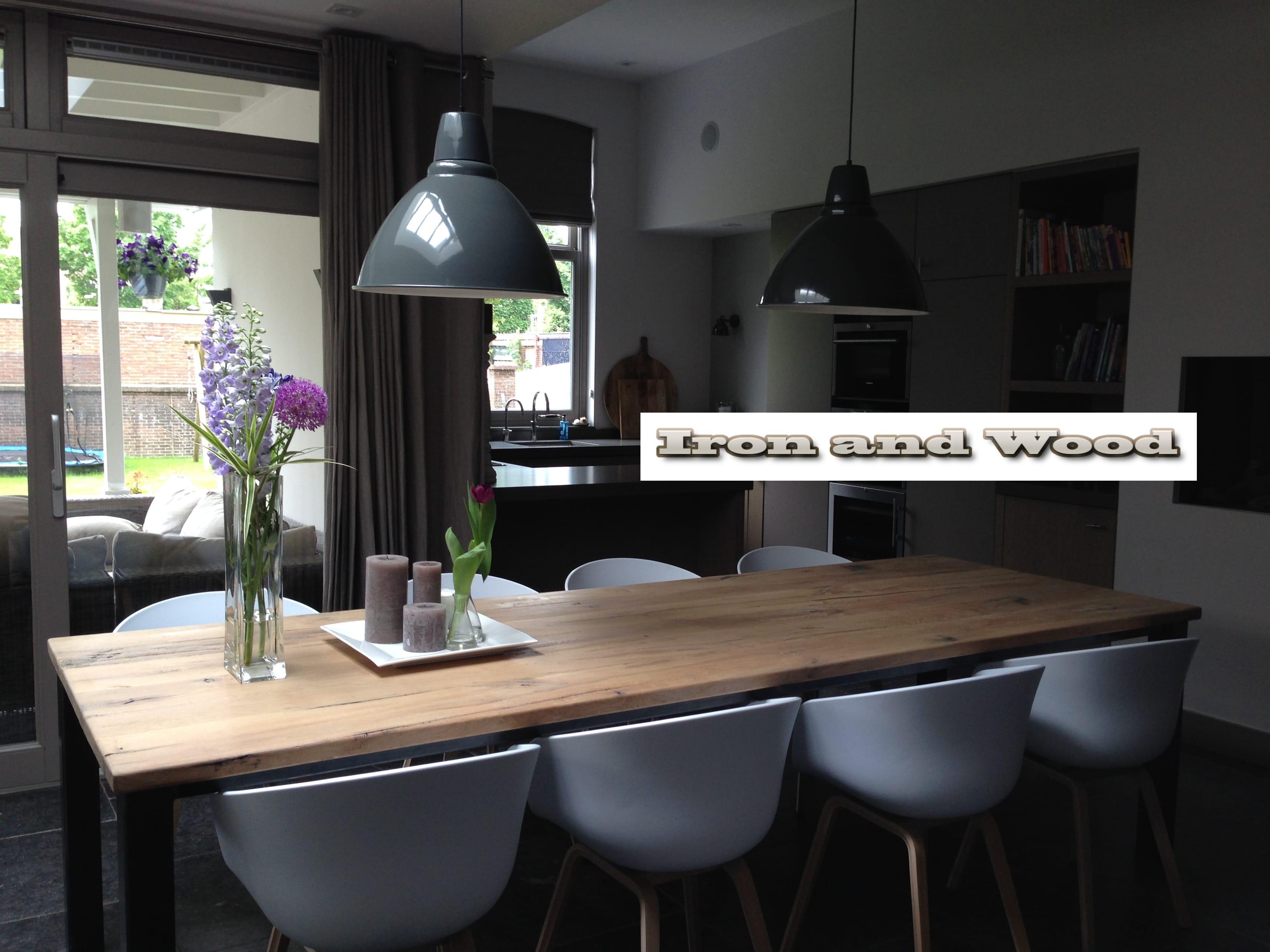 Oude smalle eettafels: salon eet en bijzettafels the silk road ...