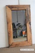 Spiegel eiken 121 x 70 L14 2