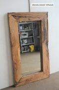 Spiegel eiken 121 x 70 L14 3