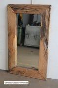 Spiegel eiken 121 x 70 L14 7