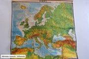 Oude kaart europa H175 B180 2 (1)