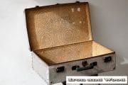 RVS koffer L60 B36 H 20 5