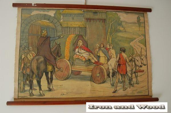 Kaart hofmeiers en vatsige koningen (2)