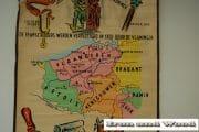 Kaart middeleeuwen gemeente tijdvak  (2)