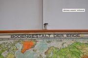 Oude Duitse wereldkaart H123 B220 4