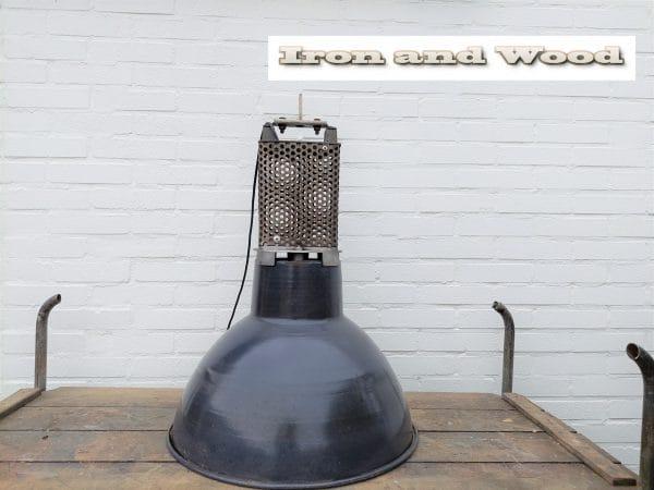 mazda lamp blauw zwart d50 h70 1
