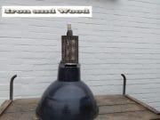 mazda lamp blauw zwart d50 h70 (Small)