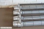 Overzicht grote gepolijste TL tubes 4