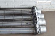 Overzicht grote gepolijste TL tubes 6