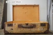 Oud brocante koffer 65x40x22 5