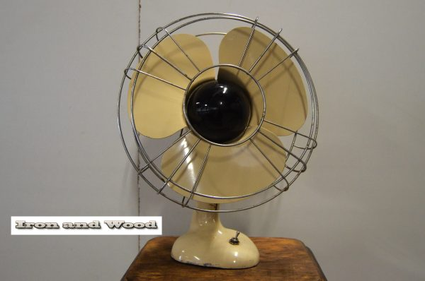 Ventilator H42 D33 1