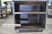Keuken trolley B91 D54 H91 10