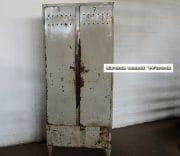 Locker 7 en 8 H186 B81 D50 10