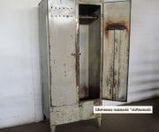 Locker 7 en 8 H186 B81 D50 15