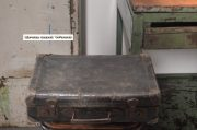 Koffer zwart 39x27x11 1