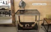Sidetables showroom 4