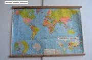 Wereldkaart planisphere politique 130 x 94 1 (1)
