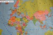 Wereldkaart planisphere politique 130 x 94 1 (4)