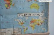 Wereldkaart planisphere politique 130 x 94 1 (5)