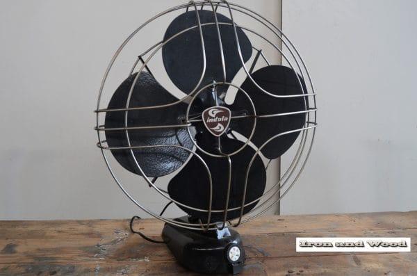 Indola ventilator H50 D45 1