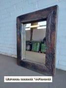 Spiegel eiken Black wash 69 x 55 L9 (3)