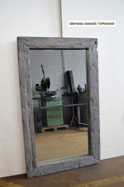 Spiegel grijs 139 x 83,5 L11 2