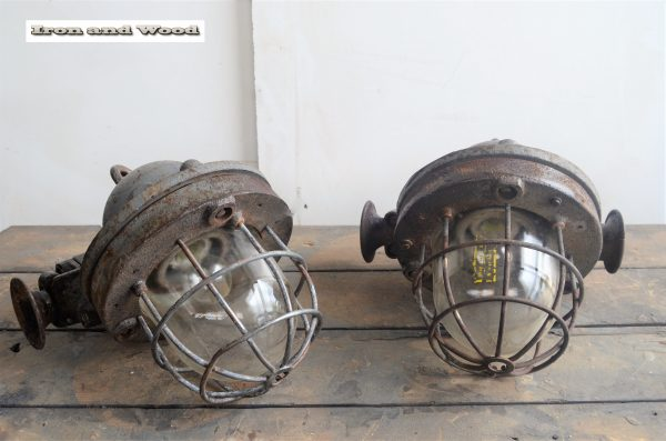 Industriele oude bullyś H32 D20 G15 kg 1