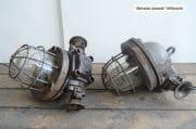 Industriele oude bullyś H32 D20 G15 kg 10