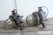 Industriele oude bullyś H32 D20 G15 kg 11