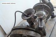 Industriele oude bullyś H32 D20 G15 kg 12