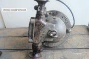 Industriele oude bullyś H32 D20 G15 kg 13