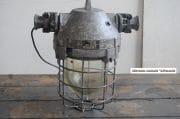 Industriele grijze bully H40 D36 1