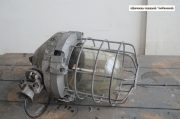 Industriele grijze bully H40 D36 6