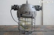 Industriele grijze bully H40 D36 9