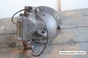 Oude industriele bully H32 D20 15 kg 4