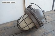 Oude industriele bully H32 D20 15 kg 8