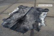 Koeienhuid zwart wit 220 x 220 10