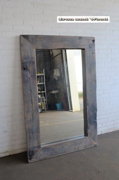 Spiegel grijs bruin 146 x 96 L16 10 (4)