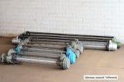 Overzicht korte en lange TL tubes 2