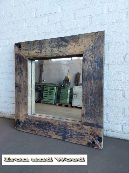 Grenen spiegel greywash beits 79 x 79 L16 (2)