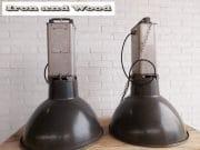 2 mazda lampen grijs emaille h75 d50 4 (Medium)