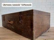 houten kist 75x 45 x 24 8